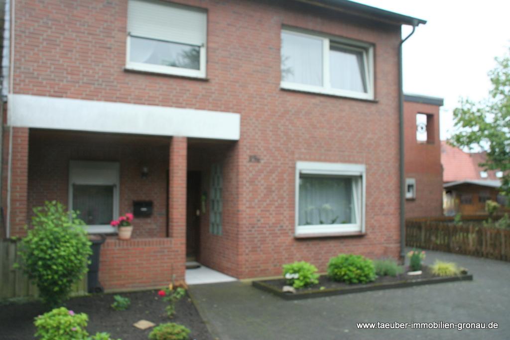 Verkauft !!! Ein Haus, zwei Wohnungen in Sackgassenlage