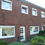 Verkauft!!! Reihenmittelhaus unweit der niederländischen Grenze zu verkaufen