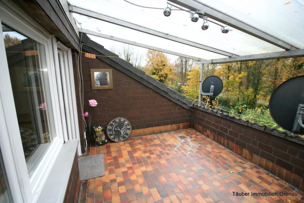 Reserviert!!! Eigentumswohnung mit großzügiger Ausbaumöglichkeit zu verkaufen!!!