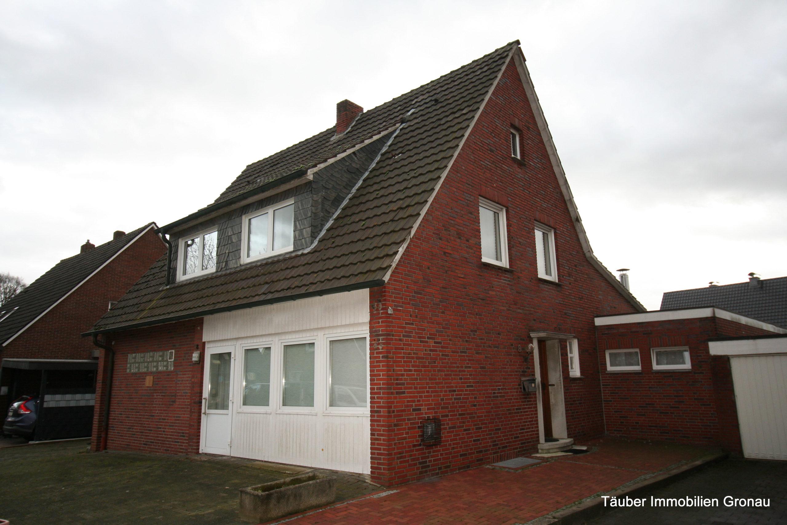 Verkauft !!!  Einfamilienhaus in Stadtlohn zu verkaufen!