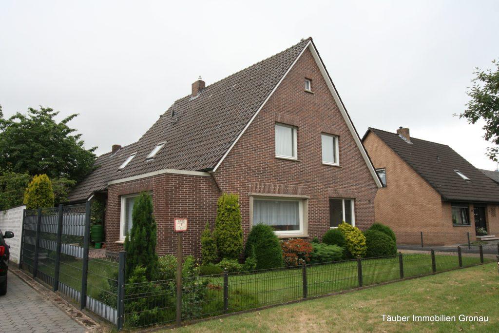Verkauft !!! Haus für kleine Familie in ruhiger Wohnsiedlung zu verkaufen!